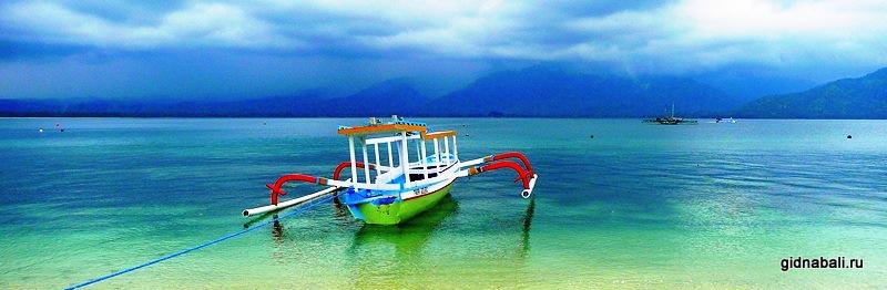 Отдых на островах Гили