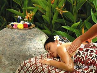 спа центр на бали