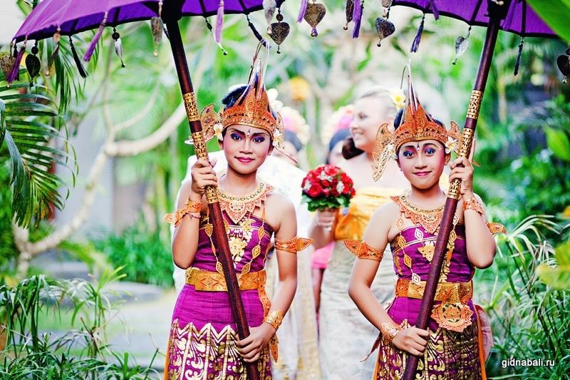 Проститутки на Бали  самый сок