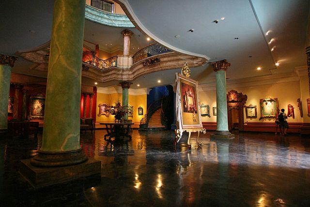 Музей Бланко в Убуде