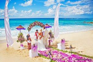 Свадьба организация